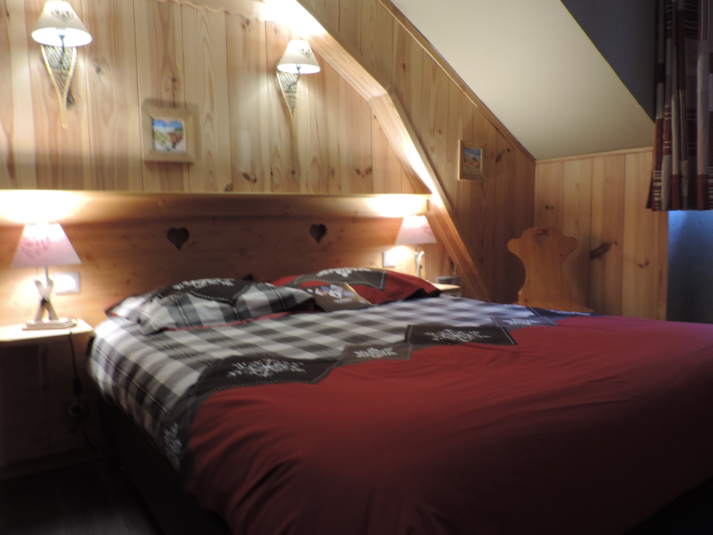 chambre 13 h tel le pas de l 39 ours