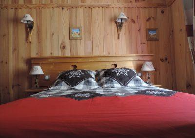 Hôtel Le pas de l'ours Cauterets